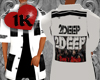 !!1K 2DEEP BOSS SHIRT (M