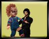 Dp My Chucky M