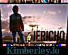 Jericho Backdrop