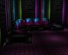 DJ Night Club Couch