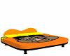 Fat Albert Water Bed