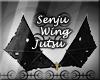 SenJu Wing Jutsu