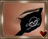 Ⓑ Diva Pirate Patch