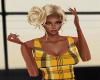 Vedha Blonde