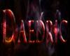 Daedric Blood Bottoms