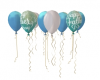 [BB]Fathers Day Balloons