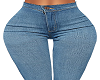 High Waisted Jeans RLL