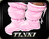 Winter Boots/PINK