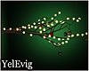 [Y] Xmas branch / lights