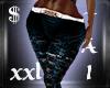 [TT]Python jeans XXL