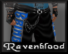 ~RB~ Lethal Pants Male