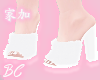Heavenly Shoes