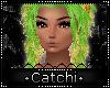 ♠♥Carley Hair Green