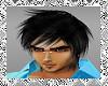[JG] Fabio Hair BLACK