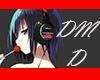 [DMD] Darkness tshirt M