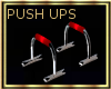 WORK OUT PUSH UPS