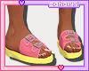 ➸Hello Summer Sandals
