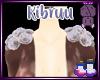 """K""Kiwi-Shldr Roses"