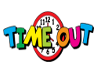 Time Out Head Logo