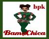 [bpk] Cute Christmas Fit