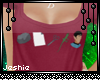 J:: Scissors Spock Shirt