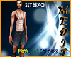 SET BEACH