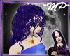 ~MP~Blue Dream Curls