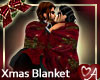 .a Cuddle Blanket Xmas