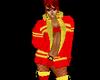 coat firefighter