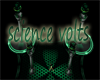 science volts light