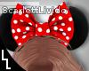 Minnie 🐭 Ears