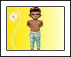 Avatar kid cute