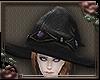 Wayward Witch Hat