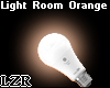 Light Room Orange