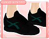 HK| Oikawa Shoes