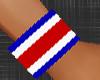 *Bracelet Costa Rica
