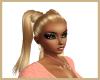 JUK Gold Blond Annalee