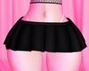 S! Doll Skirt - Black