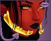 Devil Jaw | Gold