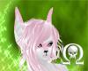 Bre-Z Pink Wicked Ears