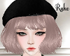 [rk2] Bertha Latte BERET
