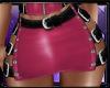 Mimi Skirt Pink