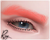Coral brows by Roy