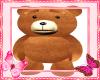 Ted E The Bear