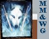 *MM* (SB) White wolf pic