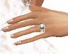 Sapphire/Diamond set