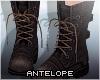 ⚓  Grunge boots   v2