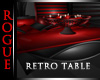 !ArtRogue Table Retro