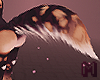 MERLOT Floofy Tail