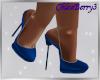 Maggie Heels Blue V2